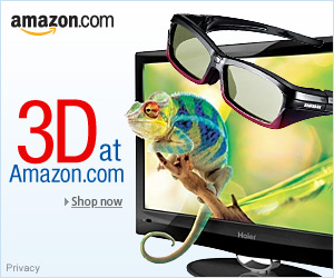 3D TV buying guide