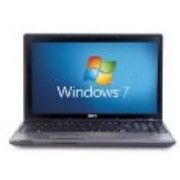 Acer Aspire 5745DG 15.6 Inch 3D Notebook
